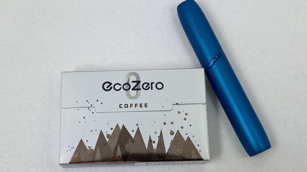EcoZeroコーヒー