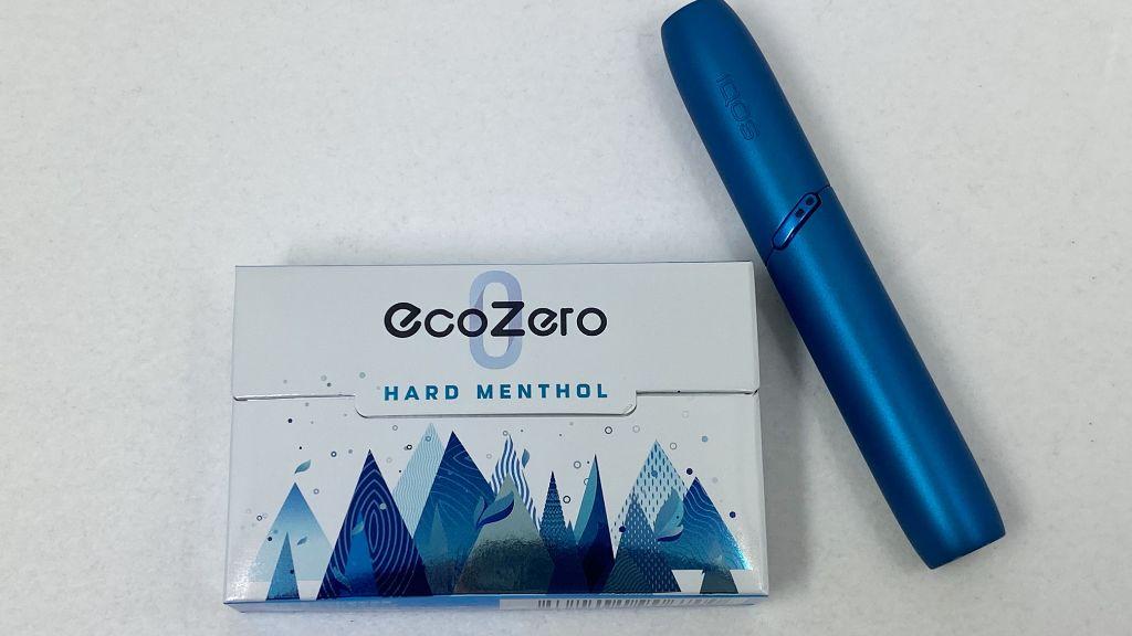 EcoZeroハードメンソール